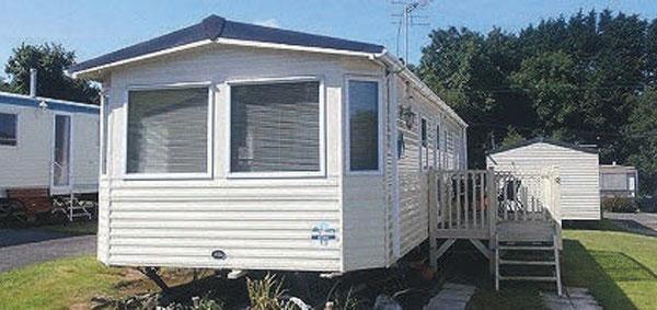 New Caravan Private Site  Mitula Property
