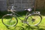 Classic ladies Hercules bicycle - £60 ono