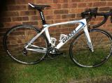 Giant TCR - £600 ovno