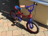Child's bike - £25