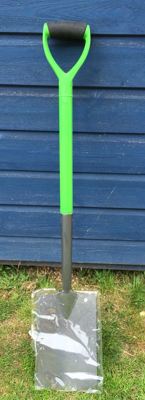 Garden tools spade for sale in uk view 108 bargains for Garden tools for sale uk