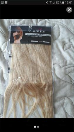 Hair extensions for sale in lowestoft suffolk preloved hair extensions pmusecretfo Choice Image