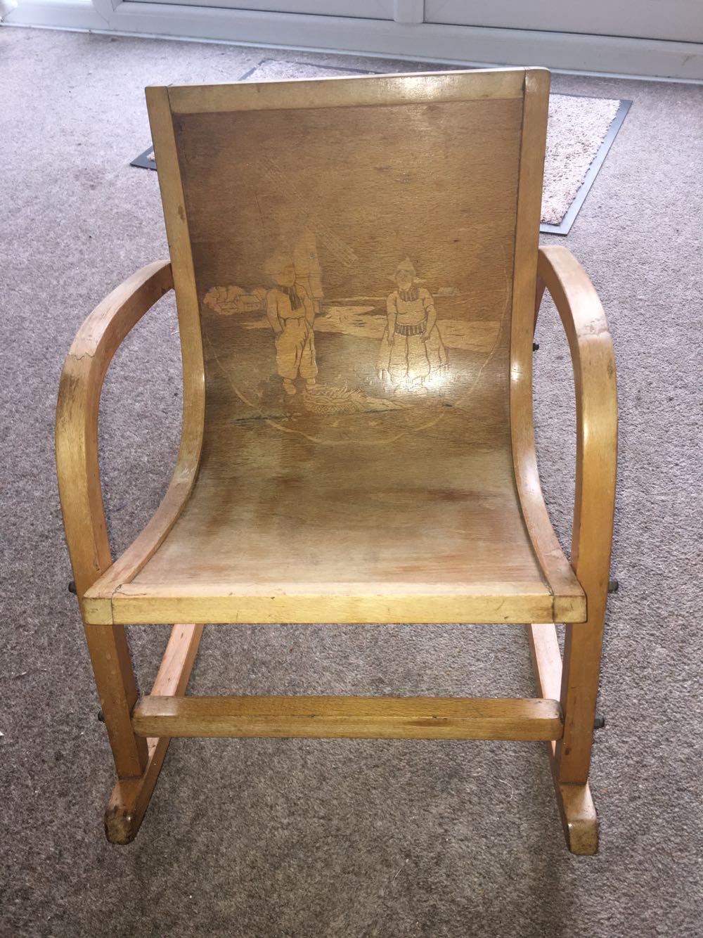 Rocking Chair for sale in UK