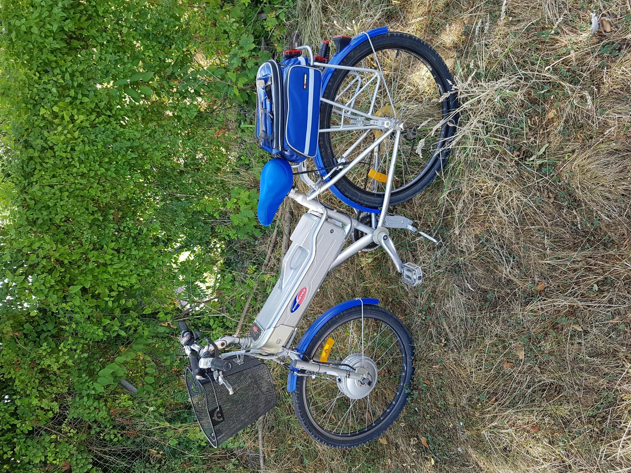Powabyke Electric Bikes For Sale In Uk View 39 Bargains