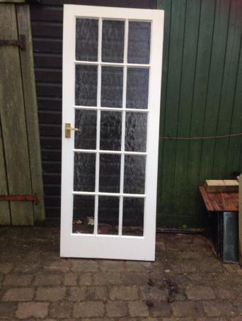 Terrific Second Hand Wooden External Doors Contemporary Exterior
