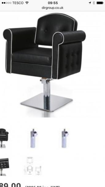 Second hand salon equipment for sale local classifieds for 2nd hand beauty salon equipment