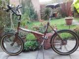 Raleigh 20 Solitaire - £45 ono