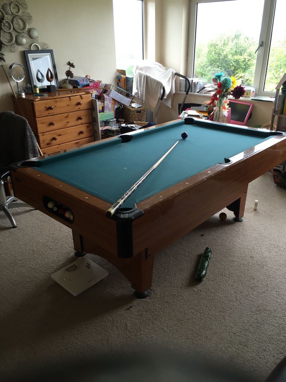 American pool table for sale in uk view 114 bargains for 12ft snooker table for sale uk
