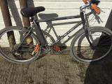 Marin mountain bike - £65