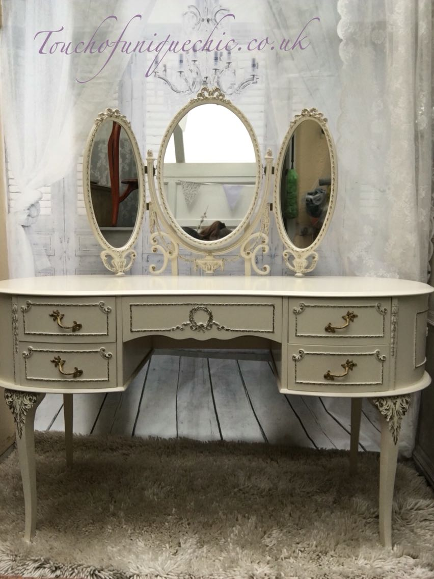 Vintage Dressing Tables For Sale In Uk View 118 Bargains