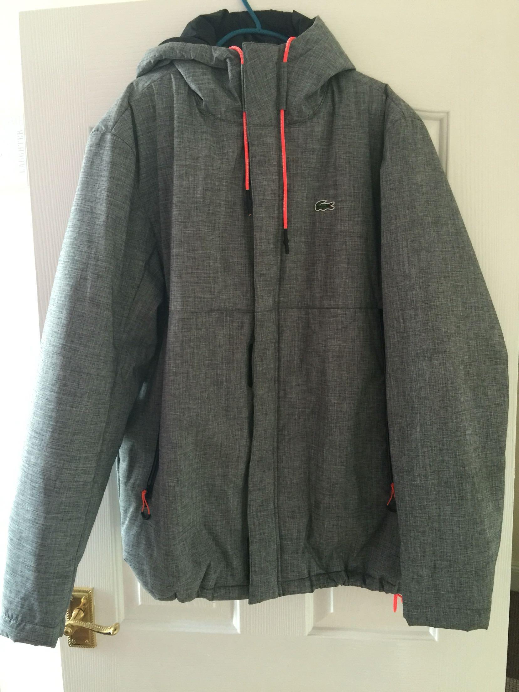 lacoste jacket for sale in uk 133 used lacoste jackets. Black Bedroom Furniture Sets. Home Design Ideas