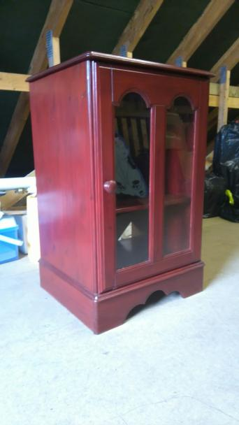 Hall Living Room Cabinet