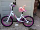 Girls bike - £35 ono