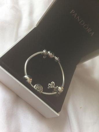 ab57154a0 wanted pandora bracelet - Local Classifieds, Buy and Sell in the UK ...