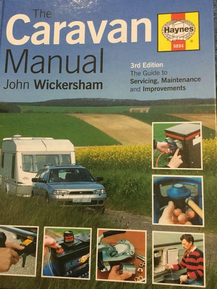 dodge caravan repair manual free