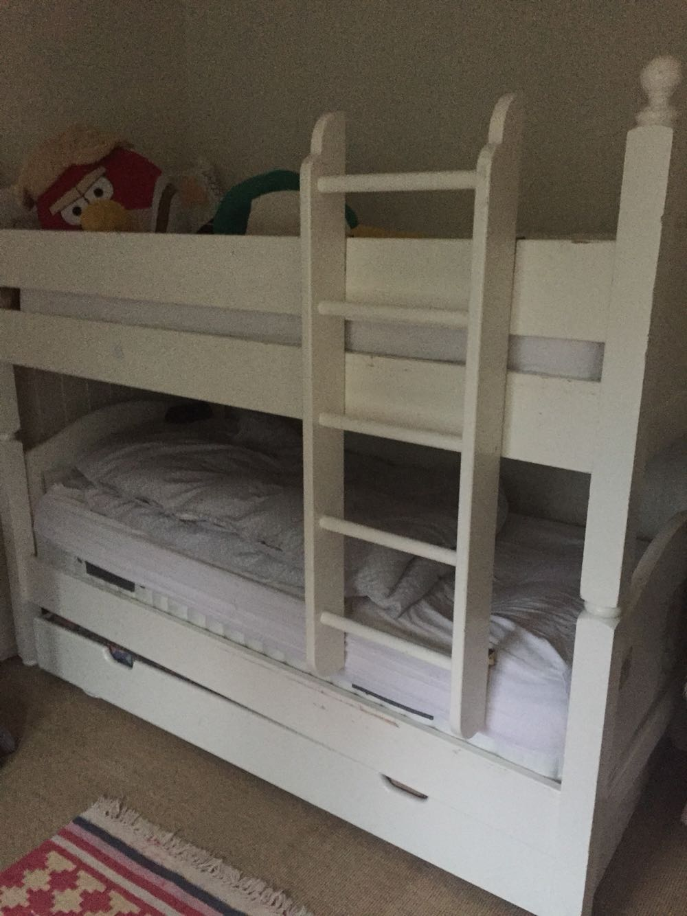 Bunk beds for sale in uk 146 second hand bunk beds for Second hand bunk beds