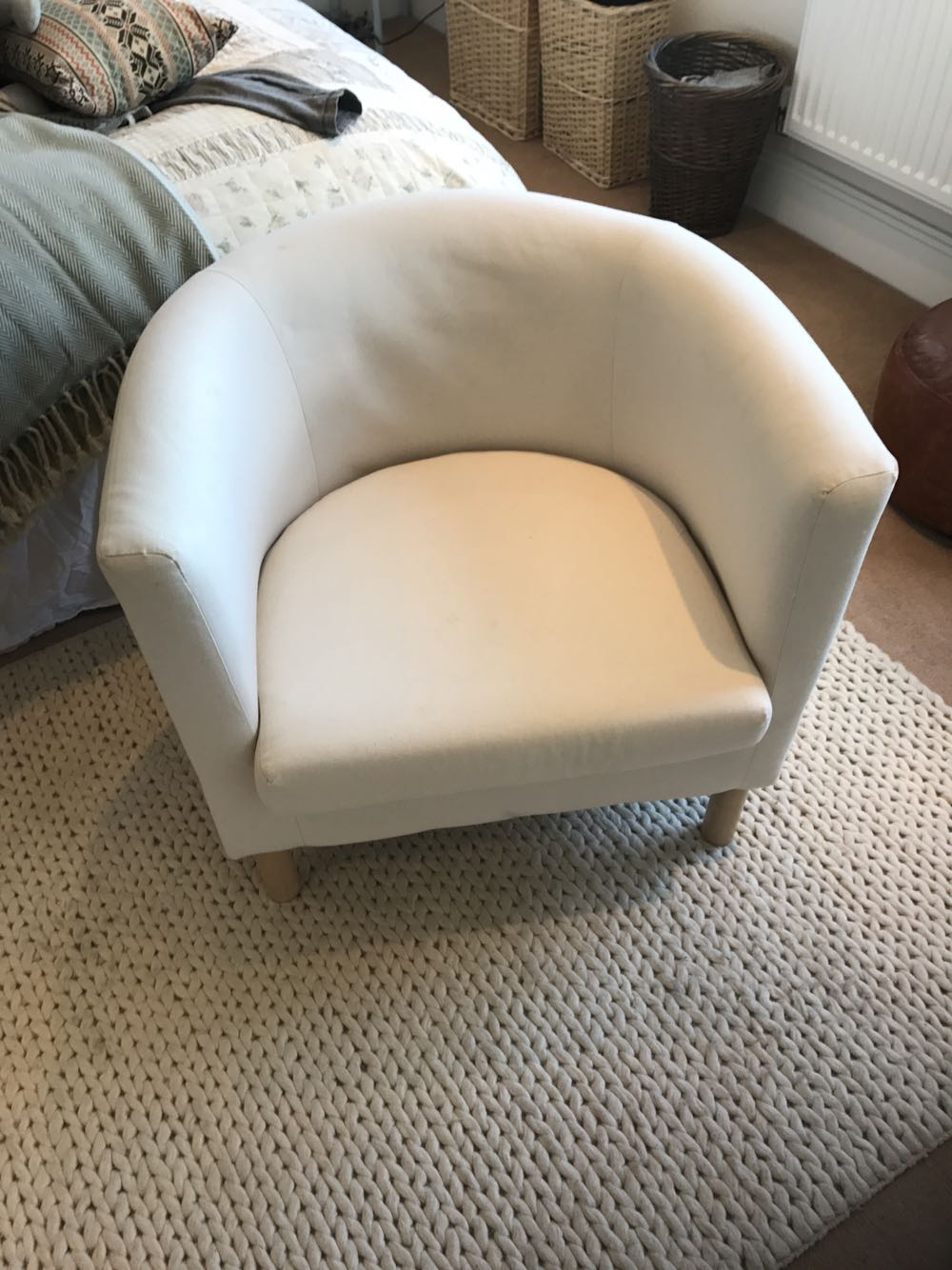 tub chair - Second Hand Household Furniture Buy and Sell in