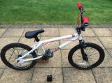 X Rated BMX for sale - £70 ono