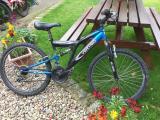 "Boys bike. 24"" Rockface Vertigo - £15 ovno"