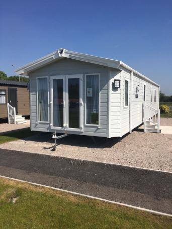 2017 Willerby Sheraton 40ft X 13ft 2 Bed