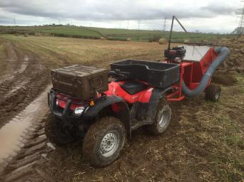 Honda 350 Quad for sale in UK | 52 used Honda 350 Quads