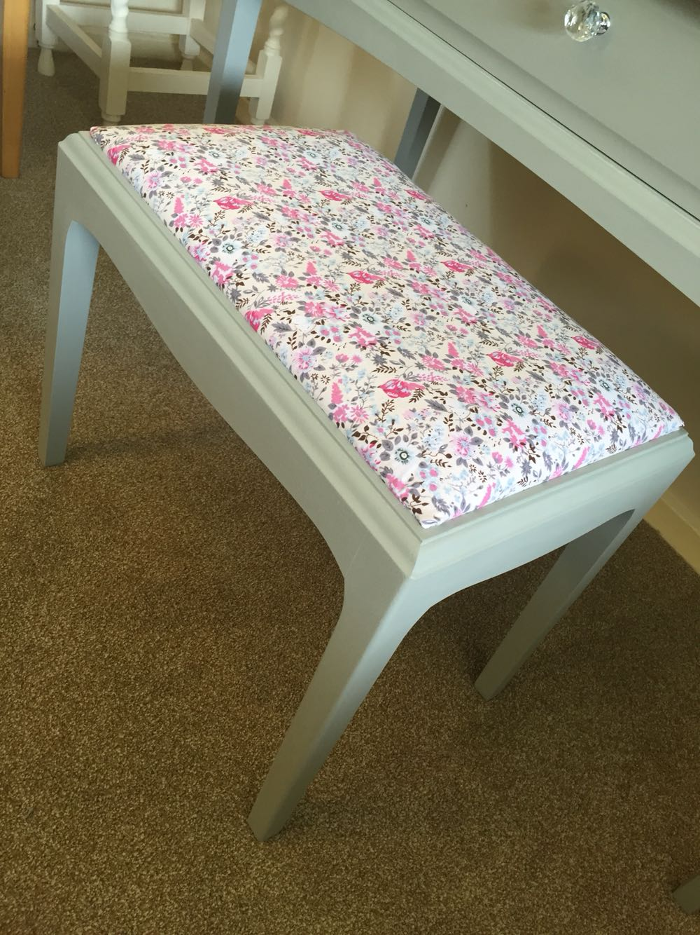 Stag Stool For Sale In Uk 66 Second Hand Stag Stools