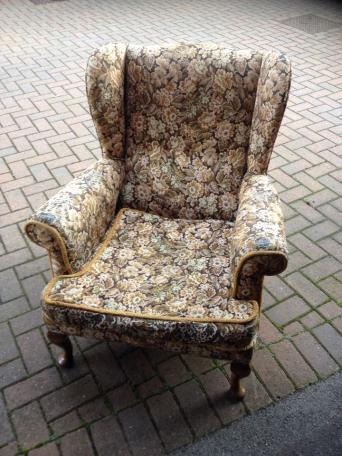 Parker Knoll Furniture Second Hand Household Furniture