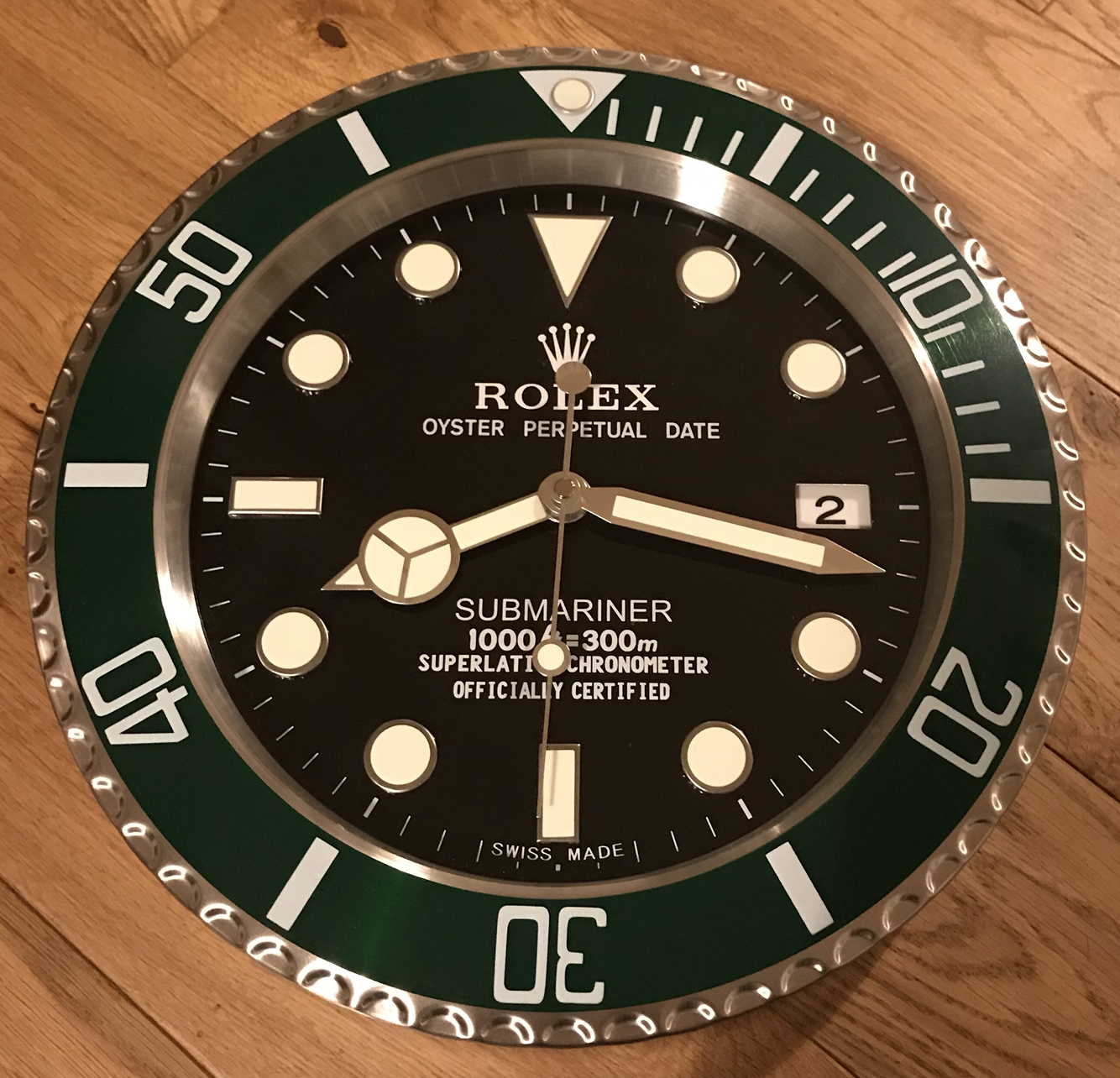 Rolex wall clocks choice image home wall decoration ideas submariner wall clock image collections home wall decoration ideas rolex wall clock for sale rolex clock amipublicfo Gallery