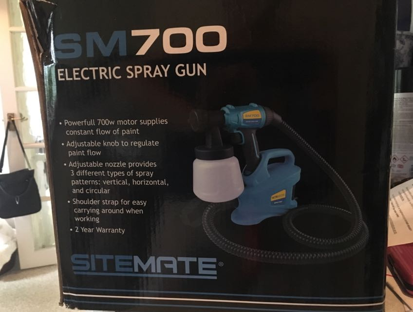 Spray Paint Gun For Sale In Uk 52 Used Spray Paint Guns