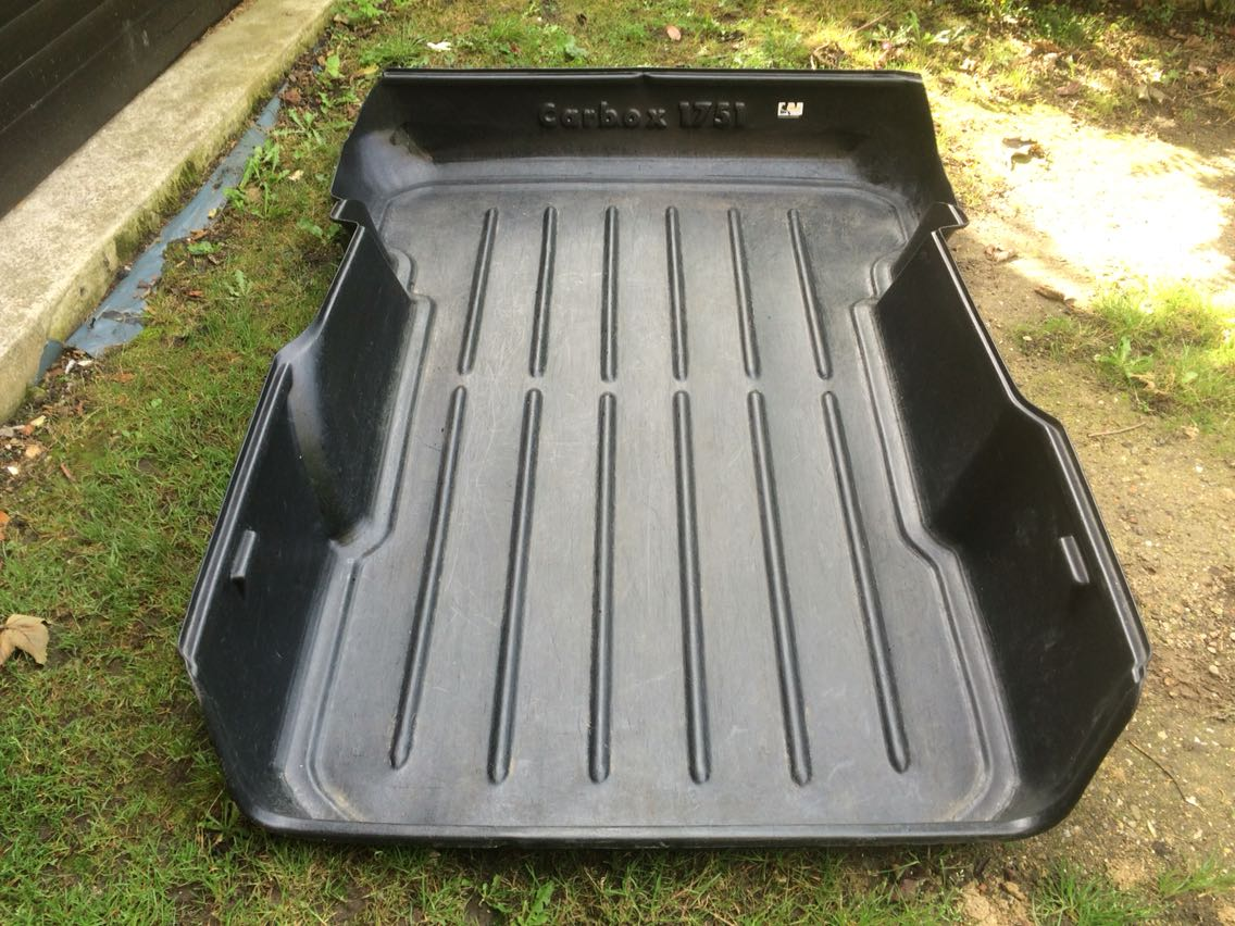 Vw Passat Boot Liner For Sale In Uk View 29 Bargains