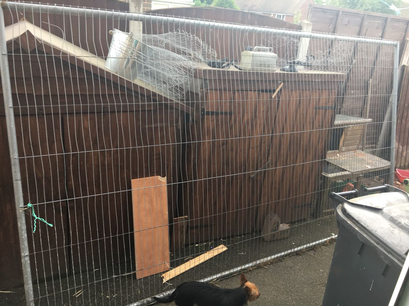 Metal Fencing Panels For Sale In Uk View 102 Bargains