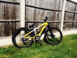 mongoose fireball project - £20 no offers