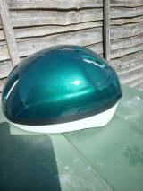 Cycle safety Helmet - £4