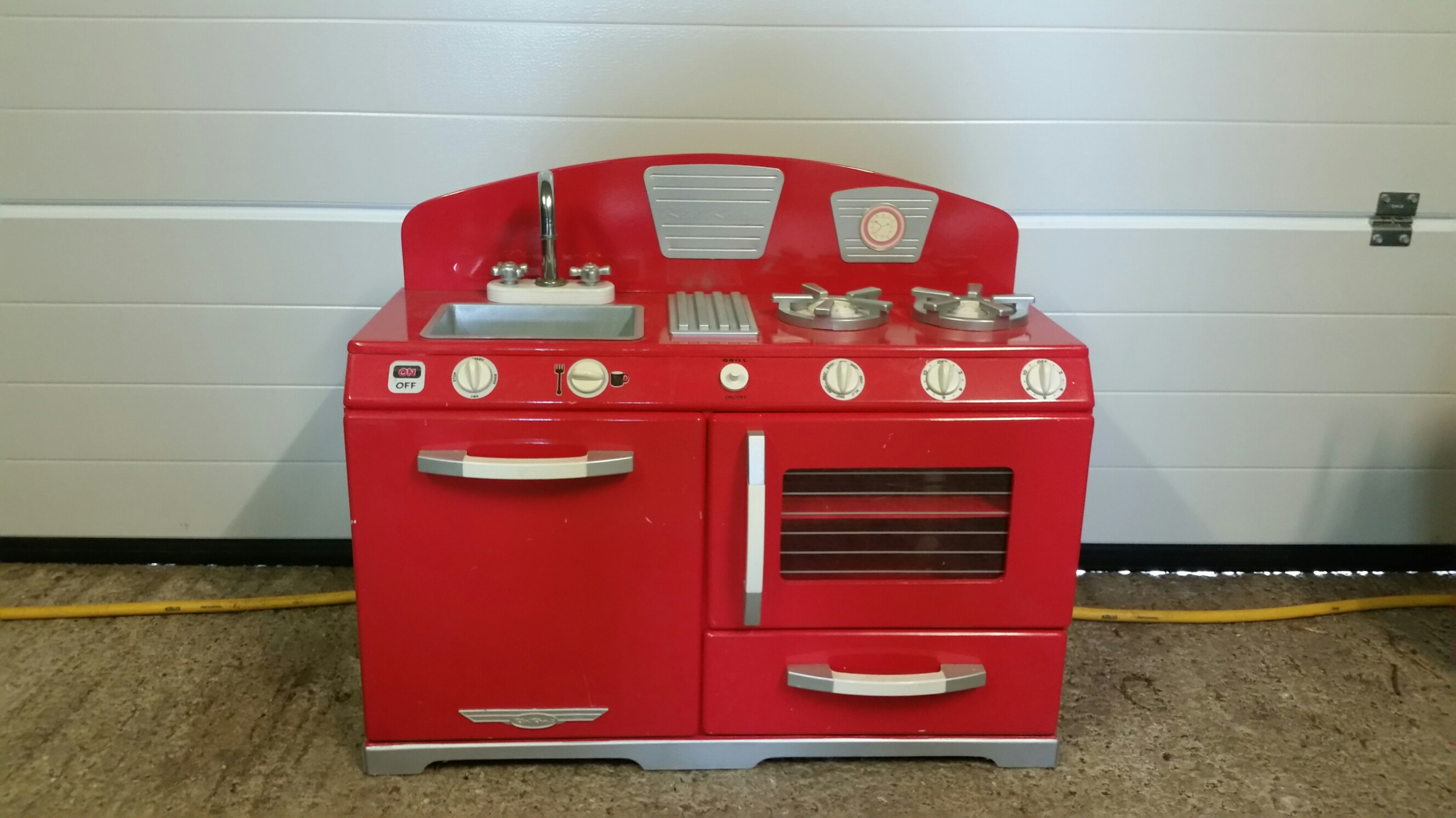 Vintage Toy Kitchen For Sale In UK View 53 Bargains