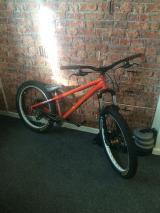 Jump bike - £400