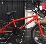 Trax abyss bmx bike - £30