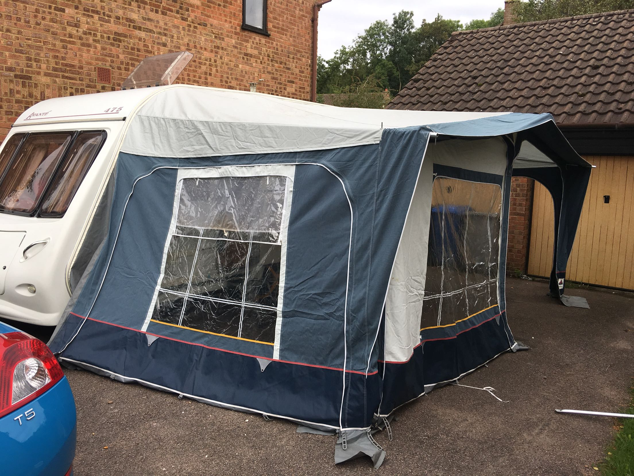 Dorema Awnings For Sale In UK