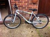 Selling a bike - £110