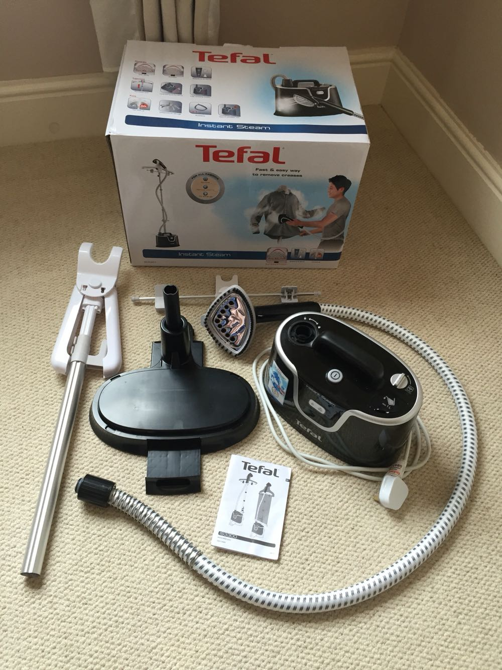 Garment Steamer For Sale In Uk 96 Used Garment Steamers