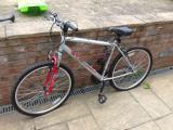 Apollo xc 36 Mountain Bike - £55