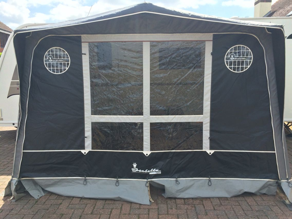 Isabella Awning Curtains For Sale In Uk View 31 Ads