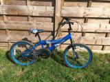 Boys BMX bike - £20