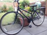 Hybrid Ladies Bike - £50 ono