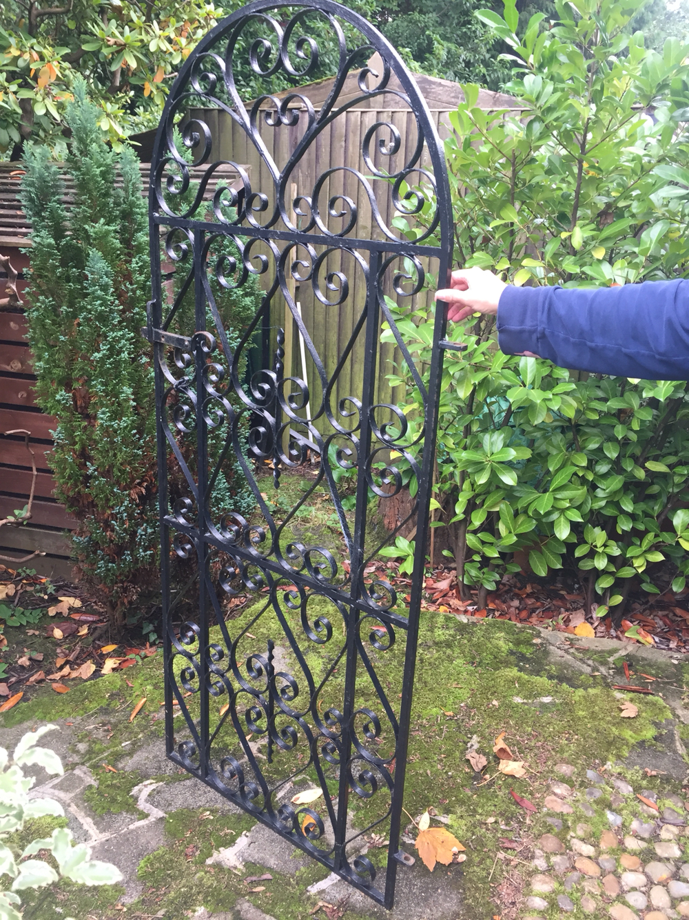 used gates Second Hand Gates and Fencing For Sale in the UK and