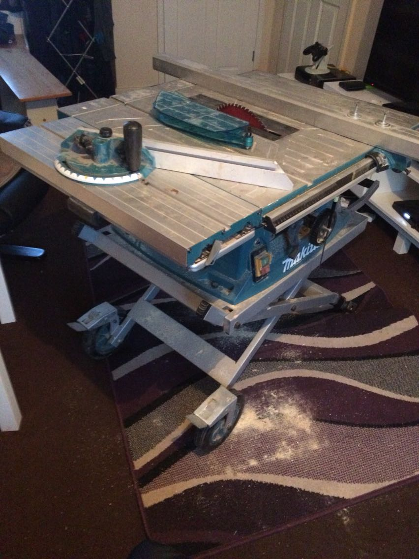 Table Saw For Sale In Uk 113 Second Hand Table Saws