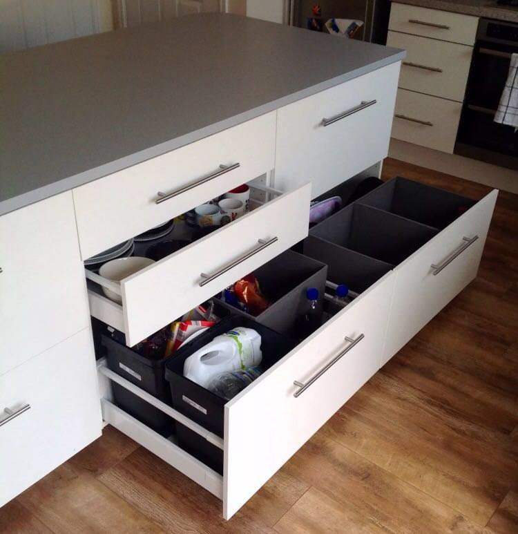 Kitchen Island Breakfast Bar For Sale In Uk View 79 Ads