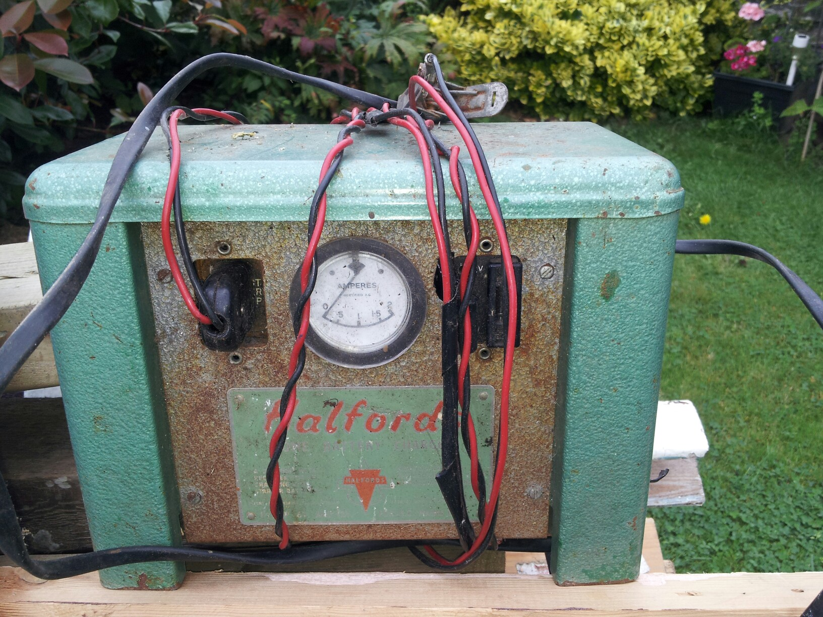 6v Battery Charger Local Classifieds Buy And Sell In