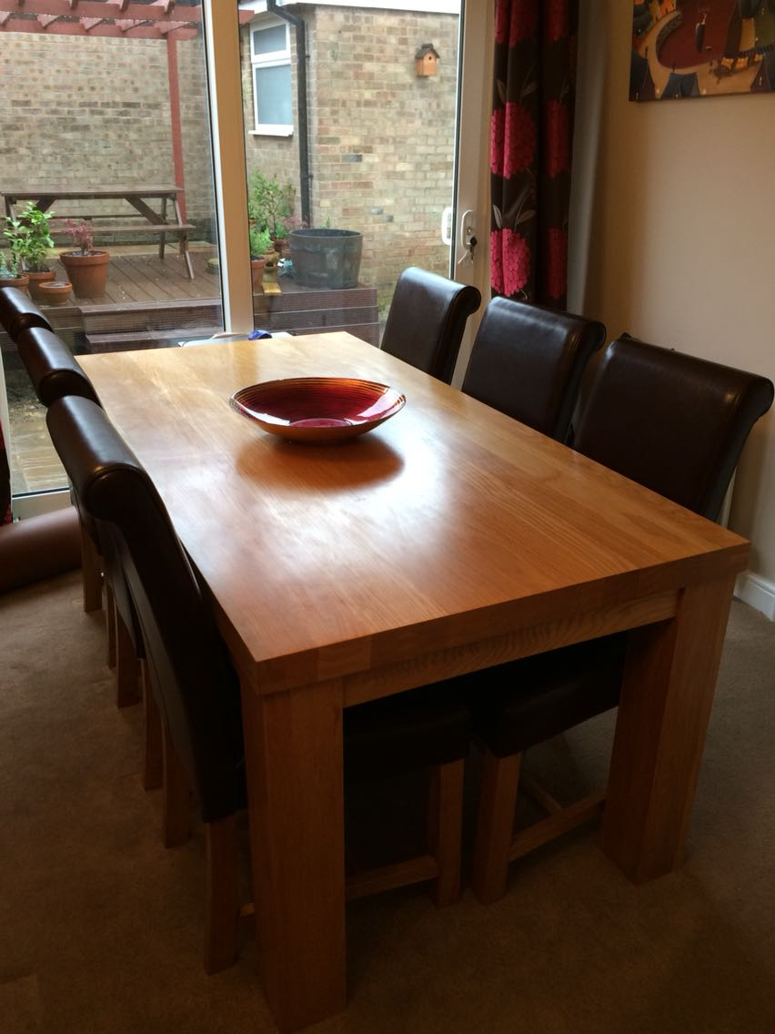 oak furniture land Second Hand Household Furniture Buy and Sell
