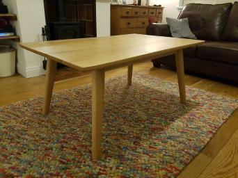 Second Hand Ercol Coffee Tables Local Classifieds Buy