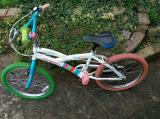 "20""Wheel Avigo LOVE Bike - £50"